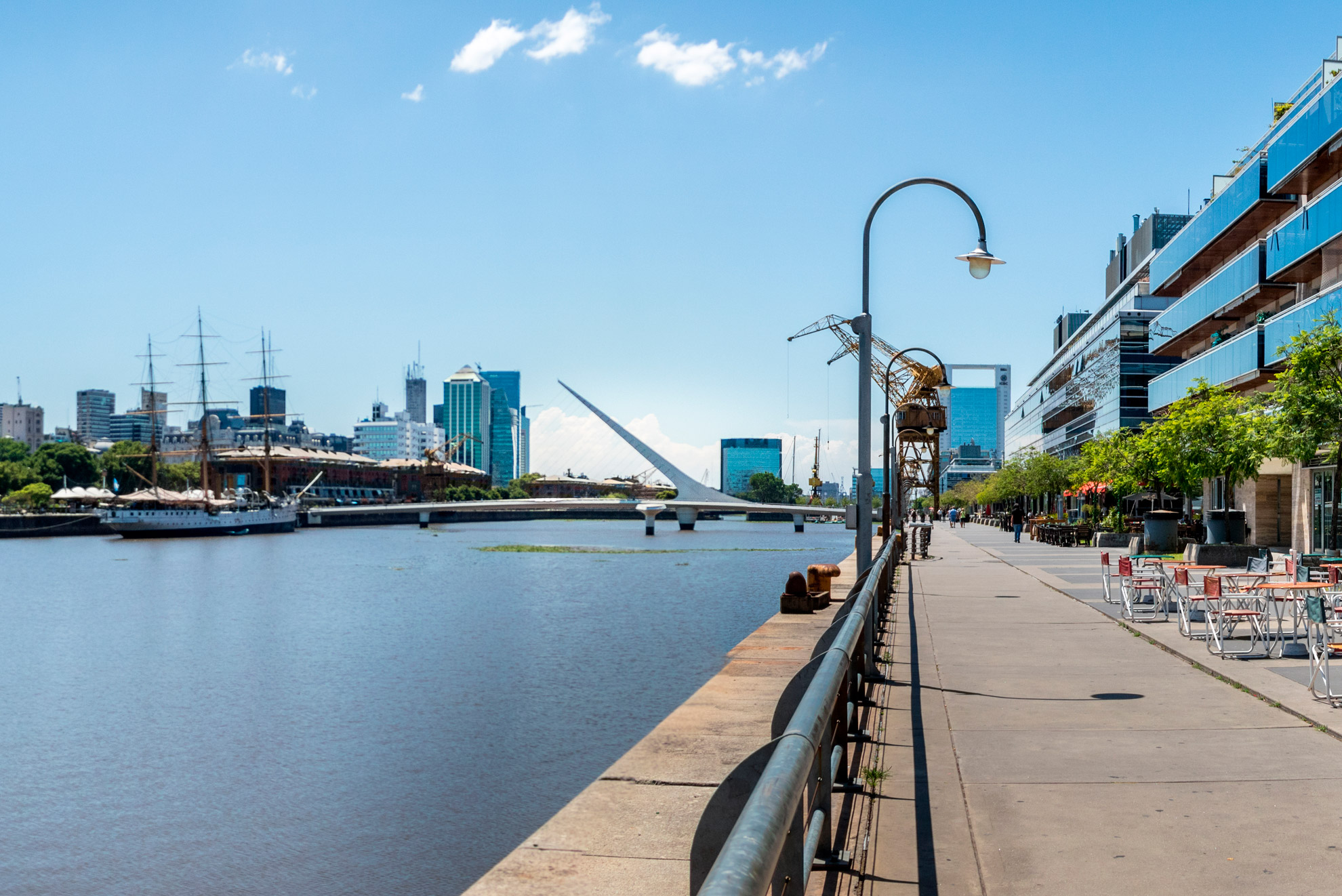 Hoteles en Buenos Aires | Puerto Madero | Holiday Inn Express - photo#21