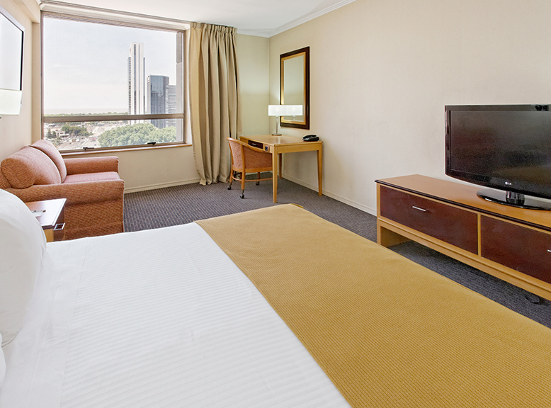 Hotels in Buenos Aires – Holiday Inn Express